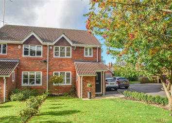 Thumbnail 3 bed semi-detached house for sale in Twycross Road, Wokingham, Berkshire