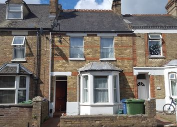 Thumbnail 4 bedroom terraced house to rent in St Mary'S Road, Oxford