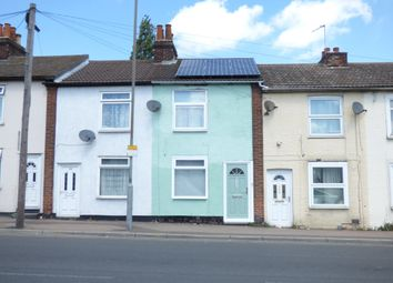 Thumbnail 2 bed terraced house to rent in Magdalen Street, Colchester