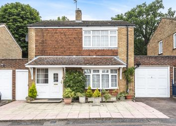 Thumbnail Detached house for sale in Hemel Hempstead, Hertfordshire