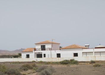Thumbnail 3 bed villa for sale in Eje, Fuerteventura, Spain