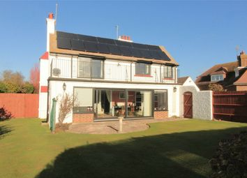 Thumbnail 4 bed detached house for sale in Beaulieu Road, Bexhill On Sea, East Sussex