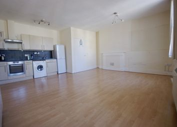 Thumbnail Studio to rent in Kilburn High Road, London