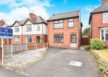 Thumbnail 3 bed detached house for sale in Steam Mill Lane, Ripley