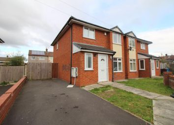 3 bed semi-detached house to rent in Ledsham Road, Liverpool L32