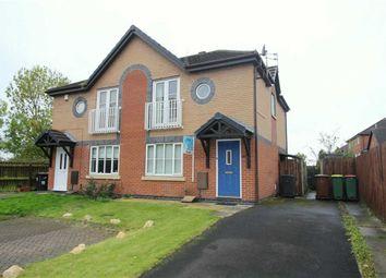Thumbnail 3 bedroom semi-detached house for sale in Maritime Way, Ashton-On-Ribble, Preston