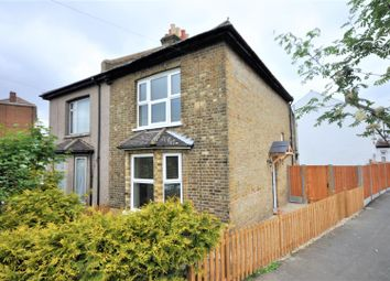 Thumbnail 2 bed semi-detached house for sale in Acacia Road, Mitcham