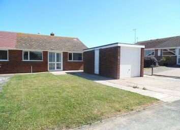 Thumbnail 2 bed bungalow to rent in Harbledown Gardens, Cliftonville, Margate