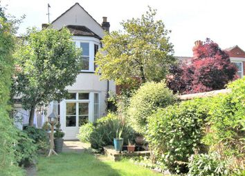 Thumbnail 5 bed semi-detached house for sale in Salter Street, Berkeley