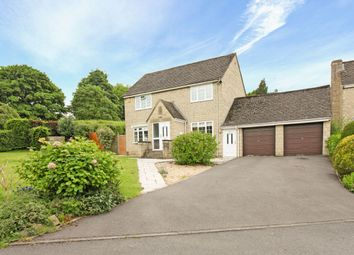 Thumbnail 4 bed detached house to rent in Bownham Mead, Rodborough Common, Stroud