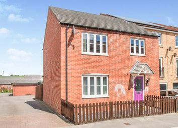 3 bed property for sale in Bluebell Road, East Ardsley, Wakefield WF3