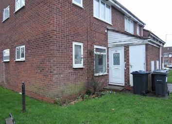 Thumbnail 1 bedroom flat for sale in Glover Road, Birmingham, West Midlands