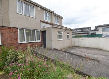 Thumbnail 3 bed end terrace house for sale in Prospect Crescent, Kingswood, Bristol
