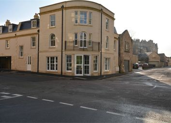 Thumbnail 2 bedroom flat to rent in 23A Crescent Lane, Bath