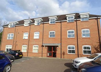 Thumbnail 2 bed flat for sale in Blossom Way, Hillmorton, Rugby