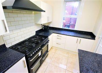 Thumbnail 6 bedroom terraced house to rent in Winston Gardens, Headingley, Leeds