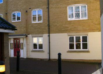 Thumbnail 2 bed flat to rent in Whitworth Court, Norwich
