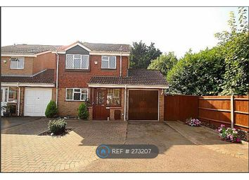 Thumbnail 3 bed detached house to rent in Brentford Close, London