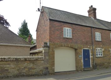 Thumbnail 3 bed terraced house for sale in North Street East, Uppingham, Oakham