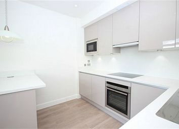 Thumbnail 1 bedroom flat to rent in 36 Ridgmont Road, St Albans, Hertfordshire