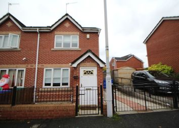 Thumbnail 2 bedroom terraced house to rent in Venture Scout Way, Manchester