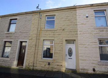 Thumbnail 2 bed terraced house to rent in Mercer Street, Great Harwood, Blackburn