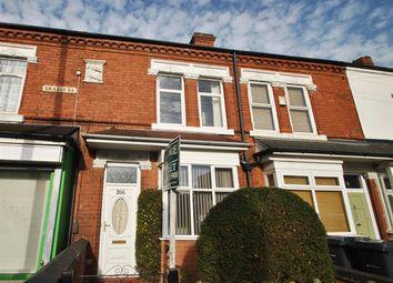 Thumbnail 3 bedroom property to rent in Grange Road, Kings Heath, Birmingham