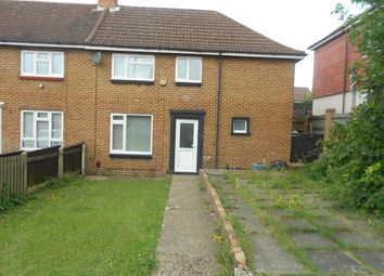 Thumbnail 3 bed property to rent in Washbrook Road, Portsmouth, Hampshire