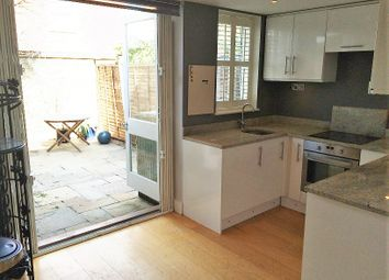 Thumbnail 2 bed end terrace house to rent in Graham Road, Chiswick