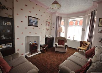 Thumbnail 3 bedroom terraced house for sale in Cecil Road, Manchester