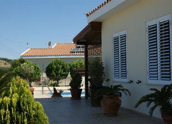Thumbnail 3 bed bungalow for sale in Pissouri Village, Pissouri, Cyprus