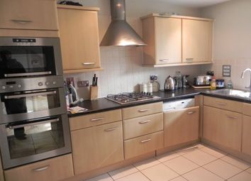 Thumbnail 4 bed property to rent in Magdalene Gardens, London