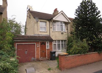 Thumbnail 3 bedroom detached house for sale in Harrowden Road, Shortstown, Bedford