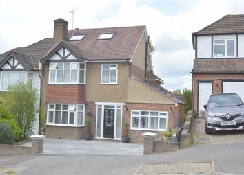 5 bed semi-detached house for sale in Alexander Road, Coulsdon, Surrey CR5