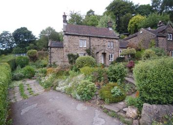 Thumbnail 2 bed cottage to rent in The Hollow, Holloway, Matlock