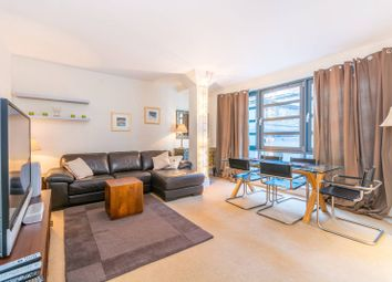 Thumbnail 1 bed flat to rent in North Mews, Bloomsbury
