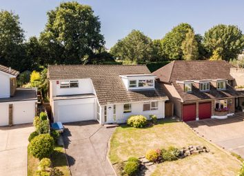 Chanctonbury Way, Southgate, Crawley RH11. 4 bed detached house for sale