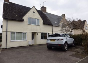 Thumbnail 2 bed maisonette to rent in Bathurst Road, Cirencester