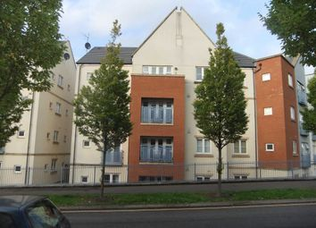 Thumbnail 2 bedroom flat to rent in Arnold Rd, Mangotsfield, Bristol