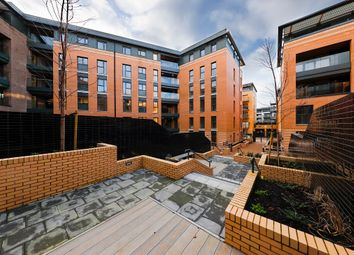 Thumbnail 1 bed flat for sale in So Resi Clapham Park, Kings Avenue, London, 8EU, London
