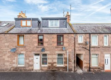 Thumbnail 2 bed flat for sale in Montrose Street, Brechin, Angus