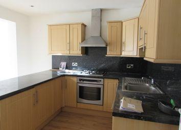 Thumbnail 2 bedroom maisonette to rent in Athelstone Road, Harrow Wealdstone