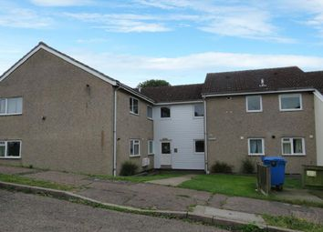 Thumbnail 1 bedroom flat to rent in Gannet Close, Haverhill
