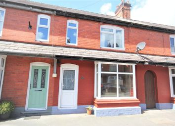 Thumbnail 3 bed terraced house for sale in Park Road, Whitchurch