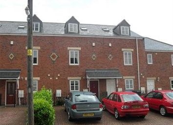 Thumbnail 3 bed terraced house to rent in Main Street, Long Lawford, Rugby