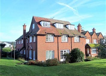 Thumbnail 2 bedroom flat for sale in Copplestone House, 9 Bedlands Lane, Budleigh Salterton