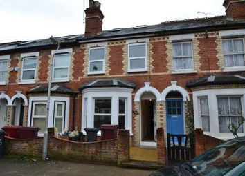 Thumbnail Room to rent in Grange Avenue, Earley, Reading