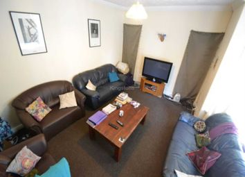 Thumbnail 7 bed terraced house to rent in Senghenydd Road, Cathays, Cardiff