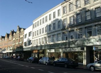 Thumbnail 1 bed flat to rent in Regent Chambers, 15 Westover Road, Bournemouth