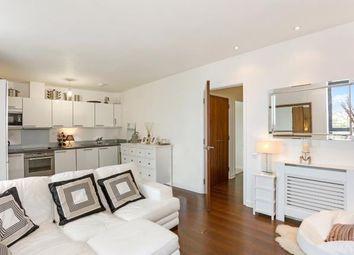 Thumbnail 1 bed flat for sale in St. John's Hill, Battersea, London